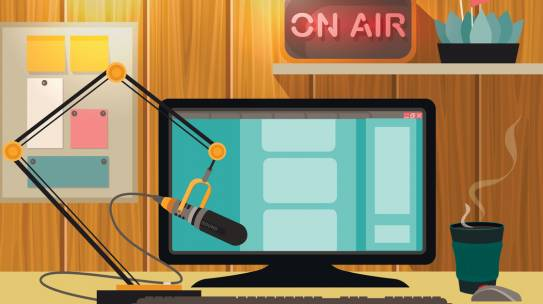 Top Ten Tips to Improve Your Internet Radio Station