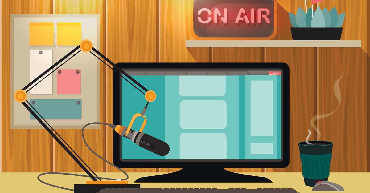 Top Ten Tips For Internet Radio Stations
