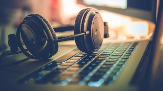 How To Start An Internet Radio Station